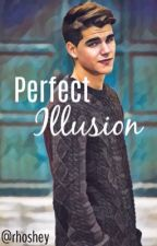 Perfect Illusion by rhoshey