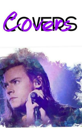 Covers OPEN by Get_Recognised