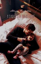 A Daddy For Christmas ✔  by eggosdontlie