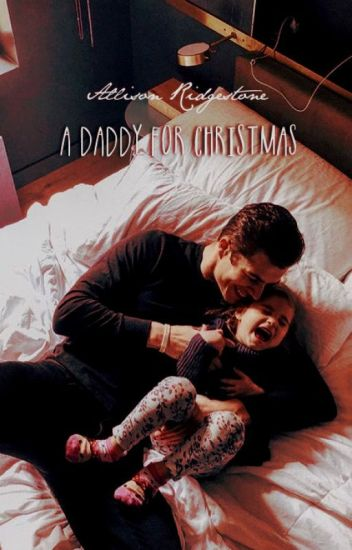 A Daddy For Christmas ✔