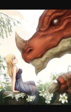 Queen of Dragons (RoLu FF) by OhManHolyShitu