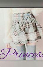 Princess -Wigetta by DaniDiaz354