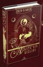 Vhartlox Cadı Akademisi by la-di-dajellyfish