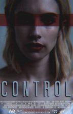 Control [Fr] by mysticxsly