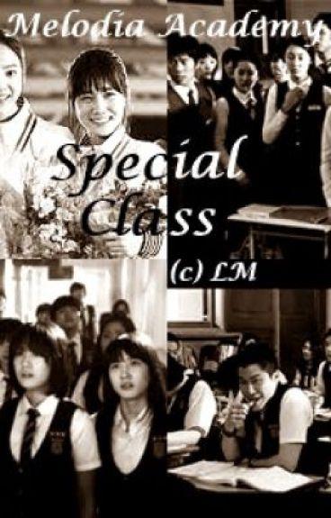 Mortem Academy: Special Class by LMdaydreamer