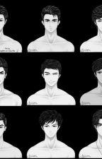 JONAXX BOYS SCENARIOS by charliesk8z