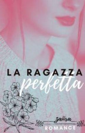 La Ragazza Perfetta by __simoona_
