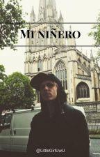 Mi niñero (Rubius y tu) ~Hot~ by xxGapoxx