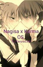 Karma x Nagisa one shot français by Karura1304