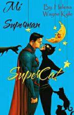 Mi Superman #DcHeroesAwards by HelenaWayneKyle