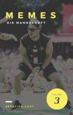 'Die Mannschaft' | Memes by Serafina_GH07