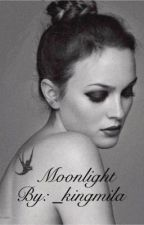 Moonlight || THE VAMPIRE DIARIES [2] by micahlawrence15