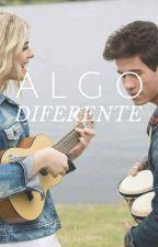 Chiara y Mike |Mikiara| Algo Diferente |TERMINADA| by GabiDionich