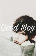 Good Boy {jhs + kth ;; Taeseok/Vhope} by TwoArmys