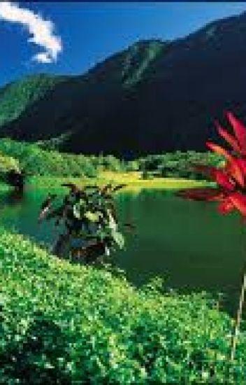 Légende Polynésienne