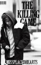 The Killing Game || Harry Styles || Español [TERMINADA] by Rosi_Boti