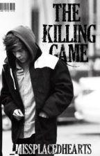 The Killing Game || Harry Styles || Español [TERMINADA] by Rosi_Boti