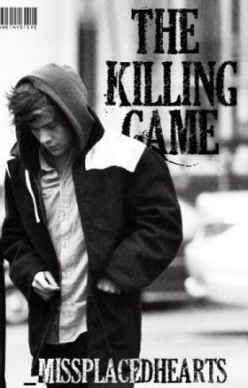 The Killing Game || Harry Styles || Español [TERMINADA]