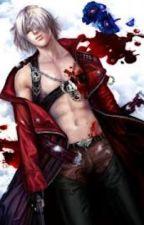 Thy Son of Sparda Shalln't Perish (Dante Sparda Poetry) by SHSBDanteSparda32