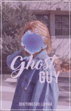 Ghost Guy ∞ Kyung Soo. by LayNia