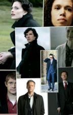 Maneras de molestar a todo el mundo de Sherlock  by SoyLaReinaLGBT