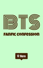 BTS Fanfic Confession by saltytea0424