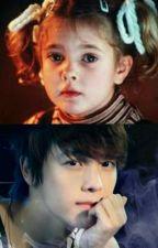 Mi pequeño y gran amor (Lee Donghae) by Kathybae
