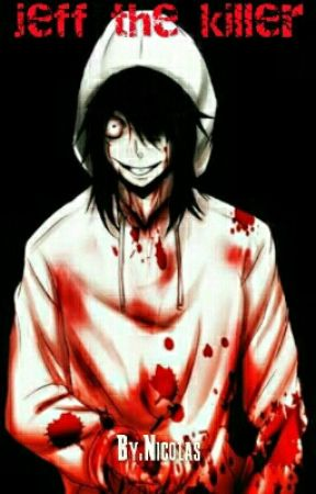 JEFF THE KILLER by NicolasHernandezOval