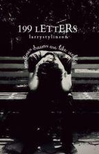 199 Dopisů (Larry fan-fiction přeloženo z Aj) by HiItsKatherine