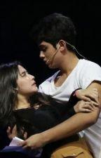 Cintaku Telah Berlabuh (CTB) by RizNin