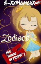 Zodiaco FNAFHS by -XxMomoxX-