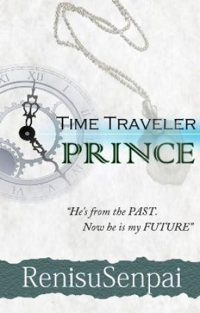 Time Traveler Prince by RenisuSenpai