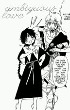 Magi x Reader Oneshots        ( ͡° ͜ʖ ͡°) [Requests are OPENED!] by aladdinswatermelone