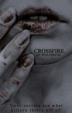 CROSSFIRE ▸ AUDREY JENSEN by wolfsbvne