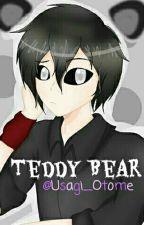 Teddy Bear. [Fred X Loon] by dxmn-prxncxss
