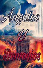 Angeles y Demonios (Zodiaco) by Kataliha