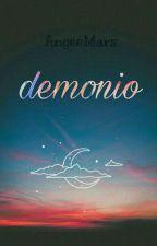 Demonio by AngeeMars