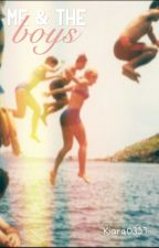 Me & The Boys | Discontinued by Kiara0357