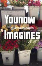 Younow imagines  by baronesnovia