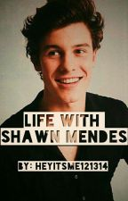 Life with Shawn Mendes {COMPLETED} by heyitsme121314