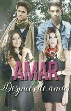 Amar Después De Amar by boomzenere