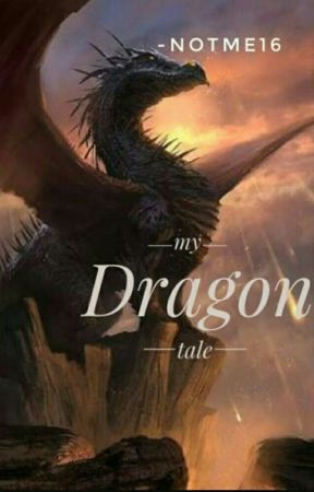 My Dragon Tale by notme16
