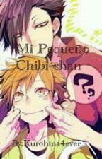 Kurohina Mi Pequeño Chibi-chan by Kurohina4ever