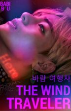 The Wind Traveler [Kim Taehyung]© by Babi_Bu