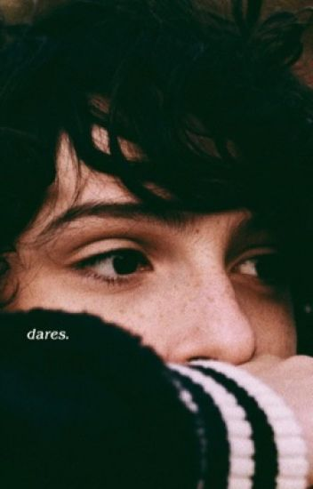 dares ➸ fillie (completed)