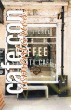 Café con comentarios   Yoonmin. by susy1599