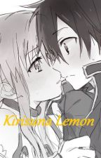 Kirisuna Lemon by AnimeRain14