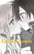 Kirisuna Lemon by AnimeRain14