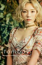 tomboy // camren by slownith