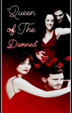 Queen of the Damned by MStewartt